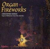 Organ Fireworks 14