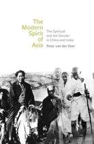 The Modern Spirit of Asia