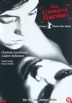 Cement Garden (dvd)