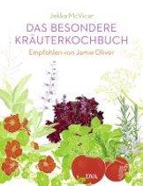 Boekomslag van 'Das besondere Kräuterkochbuch'