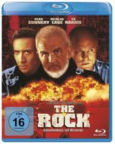 THE ROCK (UNGESCHNITTENE FASSUNG)-BD ST