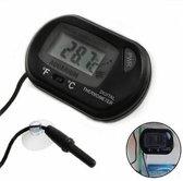 Digitale aquariumthermometer