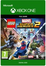 LEGO Marvel Super Heroes 2 - Xbox One download
