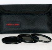Green.L UV-CPL-ND8 Filter Kit 62 mm