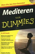 Voor Dummies - Mediteren voor Dummies