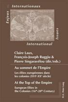 Au sommet de l'Empire / At the Top of the Empire