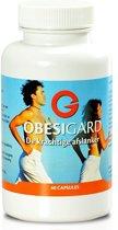 Obesigard - 60 capsules - Voedingsupplement