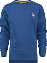 Vingino Meisjes Sweater - Electric Blue - Maat 104