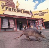 The Best Of Freddie King-The S