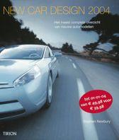 New Car Design 2004