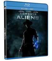 COWBOYS & ALIENS (D/F) [BD]
