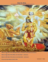 God Is One - The Bhagavad-Gita Explained with 171 Q&A