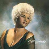 Etta James Lp (180 G)