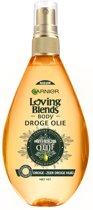 Garnier Loving Blends Body Mytische Olijf -150ml- Droge olie