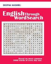 English Through Word Search
