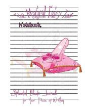 The Magical Fairy Tale Notebook