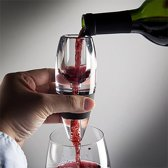 MikaMax - Wijn Decanter - Magic Wine Decanter - Decanteerkaraf