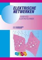 Elektrische netwerken voor HTO Elektrotechniek