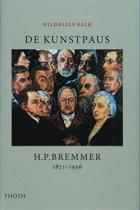 De Kunstpaus H.P. Bremmer 1871-1956
