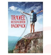 Travel reisdagboek backpacken