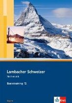 Lambacher Schweizer. 12. Schuljahr. Basistraining. Arbeitsheft plus Lösungen. Bayern