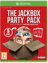 Jackbox Games Party Pack Vol.1 - Xbox One