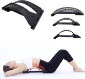 Verstelbare Rugstretcher - Rugmasseur - Rug Back Stretcher - Rugmassage Apparaat