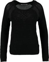 Only zwarte trui - Maat S