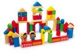 Base Toys Houten Blokken Nico