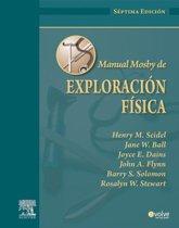 Manual Mosby de Exploracion física + Evolve