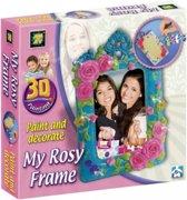 My Rose Frame Fotolijst Decoreren