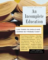 An Incomplete Education