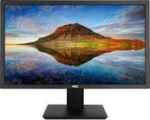 HKC 22S1 22 inch Full HD monitor VGA + HDMI