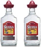 Sierra Silver - 2 x 35 cl