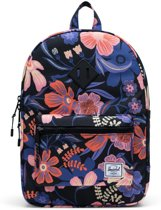 Herschel Supply Co. Heritage Youth Rugzak 16L - Night Floral Black