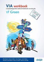 VIA - 1F Groen - Werkboek