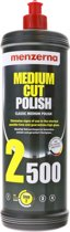 Menzerna Medium Cut Polish 2500 - 1000ml