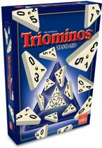 Triominos The Original Standard