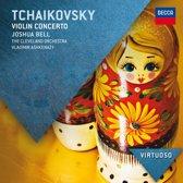 Violin Concerto / Serenade Melancoliqu (Virtuoso)
