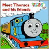 Meet Thomas and His Friends