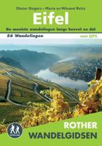 Rother Wandelgidsen - Rother wandelgids Eifel