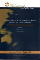 Citizenship in a Post-National World