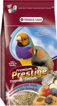 Prestige Premium Tropische Vogels - Vogelvoer - 1 kg
