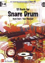 12 Duets for Snare Drum