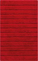 Casilin California - Anti-slip Badmat - Rood - 60 x 100 cm
