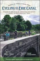 Cycling the Erie Canal, Revised Edition