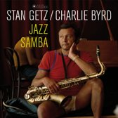 Jazz Samba-Ltd/Deluxe/Hq-