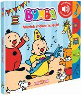 Bumba - Muziek maken is leuk!
