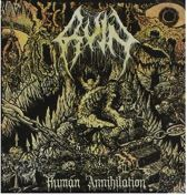 Human Annihilation