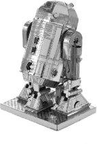 Bouwpakket 3D Puzzel R2D2 Star Wars- metaal